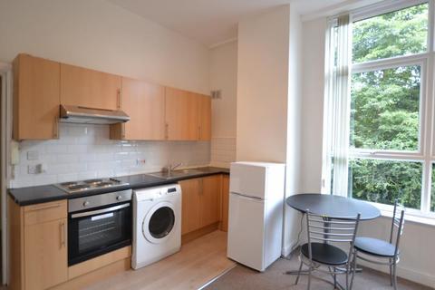 1 bedroom flat to rent - The New Alexandra Court, Woodborough Road, Nottingham NG3 4LN