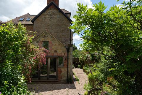 3 bedroom semi-detached house for sale - The Avenue, Sherborne, DT9