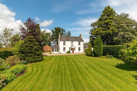 3 bedroom detached house for sale - Muirton House, Church Road, Luthermuir, Laurencekirk, Aberdeenshire, AB30