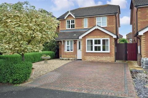 3 bedroom detached house for sale - Harling Close, Boughton Monchelsea, Maidstone, Kent