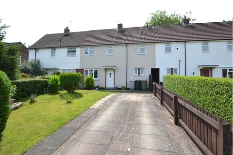 3 bedroom terraced house for sale - Parkett Heyes Road, Macclesfield, Cheshire, SK11 8UD