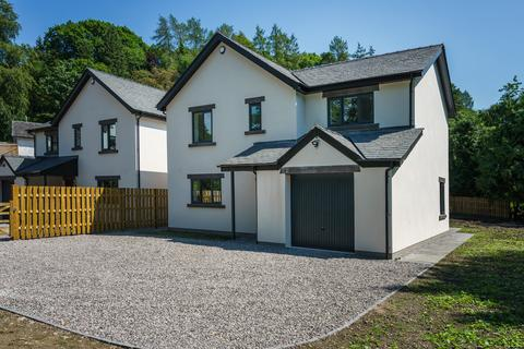 4 bedroom detached house for sale - 1 Edlan Place, Old Hall Road, Troutbeck Bridge, Windermere, Cumbria, LA23 1QE