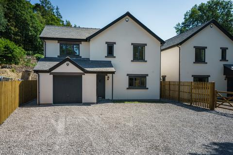 4 bedroom detached house for sale - 2 Edlan Place, Old Hall Road, Troutbeck Bridge, Windermere, Cumbria, LA23 1QE