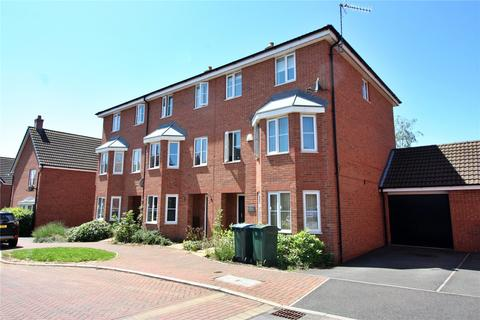 4 bedroom end of terrace house to rent - Shropshire Drive, Stoke, Coventry, West Midlands, CV3