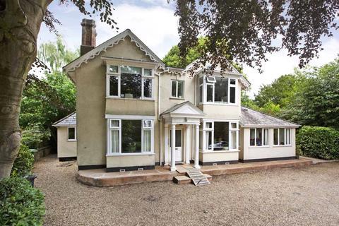 2 bedroom flat for sale - Grosvenor Place, Exeter, Devon
