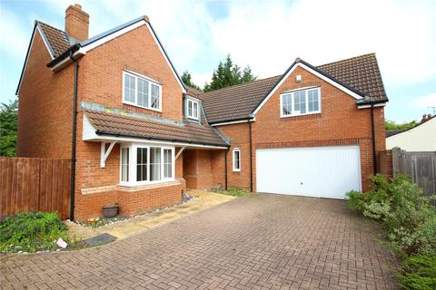 4 bedroom detached house to rent - Hazel Brook Gardens, Westbury On Trym, Bristol, BS10
