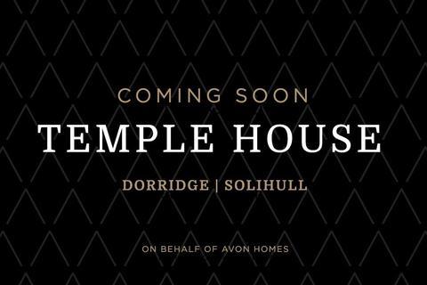 5 bedroom detached house for sale - Temple Road, Dorridge, Solihull, West Midlands, B93