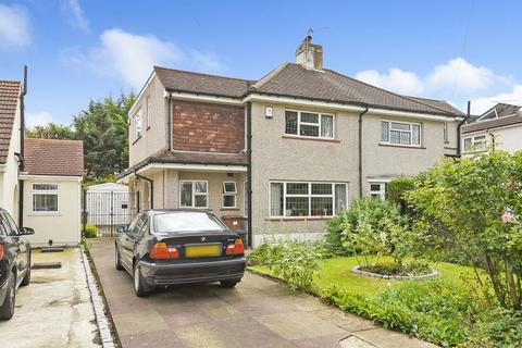 3 bedroom semi-detached house for sale - Wyncham Avenue, Sidcup