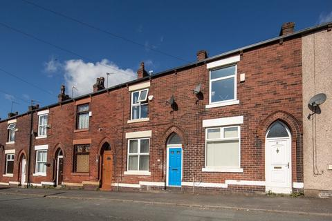 2 bedroom terraced house to rent - Amy Street, Rochdale