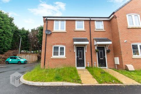 3 bedroom terraced house for sale - Huntley Court, Bury, Lancashire, BL9