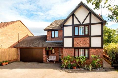 4 bedroom detached house for sale - Blackhill Lane, Knutsford, Cheshire, WA16