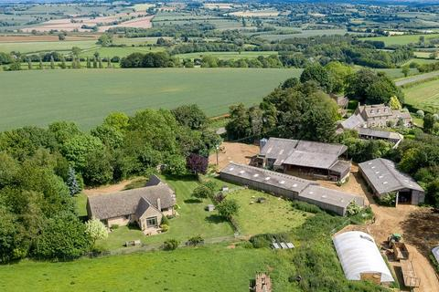 3 bedroom farm house for sale - Hook Norton, Banbury, Oxfordshire, OX15