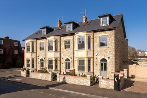 4 bedroom terraced house for sale - The Villas, Humberstone Road, Cambridge, CB4