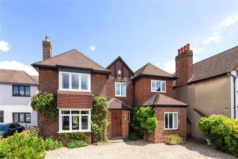 5 bedroom detached house for sale - Linkside Avenue, Oxford, OX2