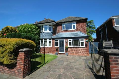 4 bedroom detached house for sale - Woodhouse Lane, Sale