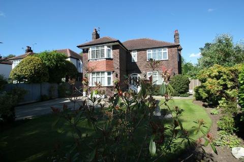 4 bedroom detached house for sale - Framingham Road, Sale