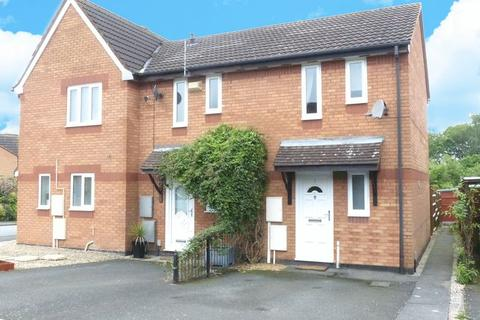 1 bedroom terraced house for sale - Moat Way, Rugeley