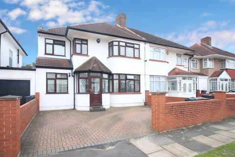 5 bedroom semi-detached house for sale - Crosslands Avenue, Norwood Green, UB2