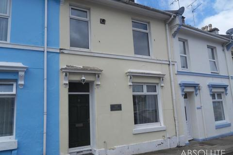 3 bedroom terraced house to rent - Warren Road, Torquay