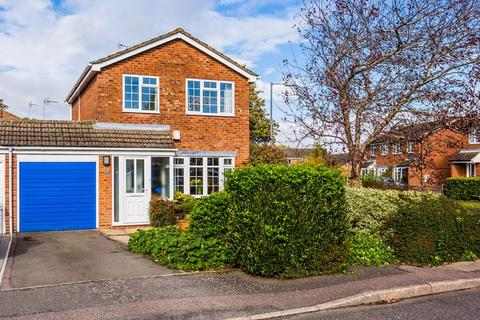 3 bedroom house for sale - Dove Close, Buckingham