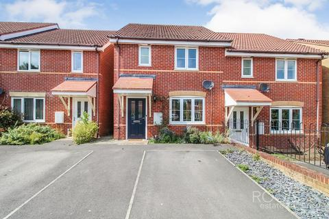 3 bedroom semi-detached house for sale - Florence Gardens, Thatcham