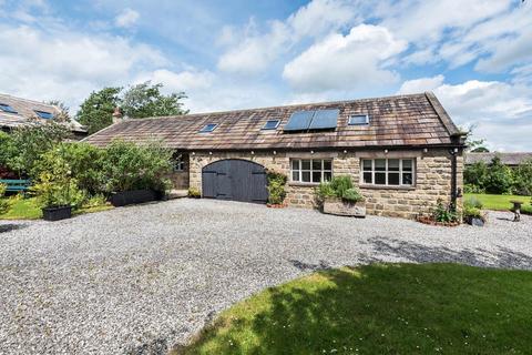 4 bedroom barn conversion for sale - Church Lane, Stainburn