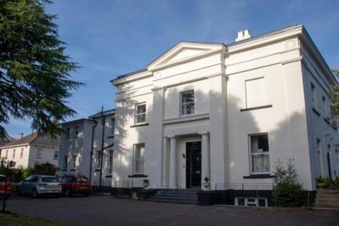 4 bedroom apartment to rent - Clystlands House