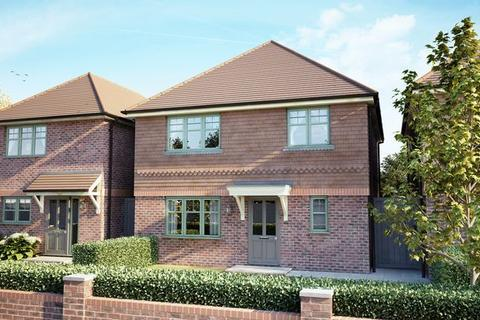 3 bedroom detached house for sale - Harbour Mews, Main Road, Bosham, PO18 - Show Home Now Ready for Viewing  Help to Buy Available.