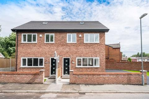 3 bedroom semi-detached house for sale - Hale View Road, Huyton Quarry