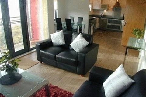 2 bedroom apartment to rent - Fishermans Way, Swansea