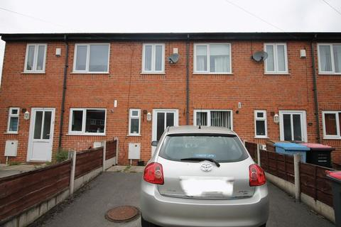3 bedroom terraced house to rent - New Hall Avenue, Manchester