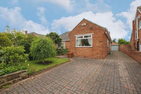 3 bedroom semi-detached bungalow for sale - Wilton Bank, Saltburn-By-The-Sea