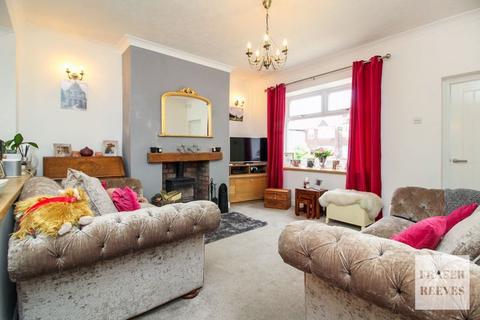 2 bedroom terraced house for sale - Golborne Road, Warrington
