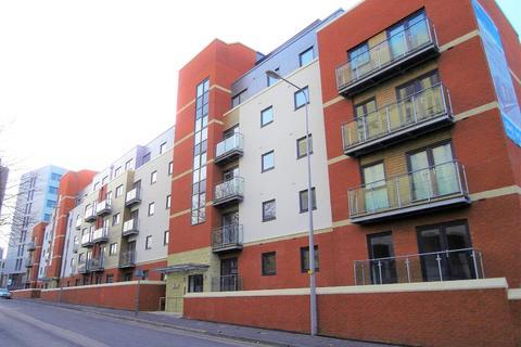 2 bedroom apartment to rent - Room Apartments, Lawson Street, Preston