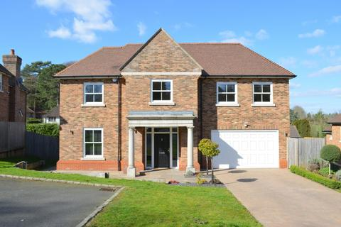 5 bedroom detached house for sale - High Oaks Close, Chipstead
