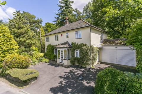 4 bedroom detached house for sale - Romford Road, Pembury