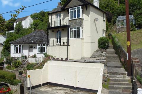 3 bedroom detached house for sale - Shutta, Looe
