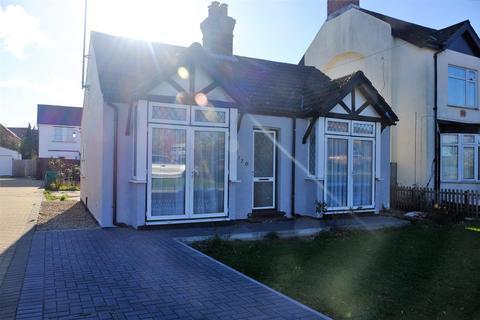 3 bedroom detached bungalow for sale - Oundle Road, Peterborough
