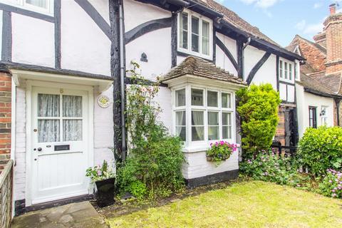 3 bedroom terraced house for sale - High Street, Brasted