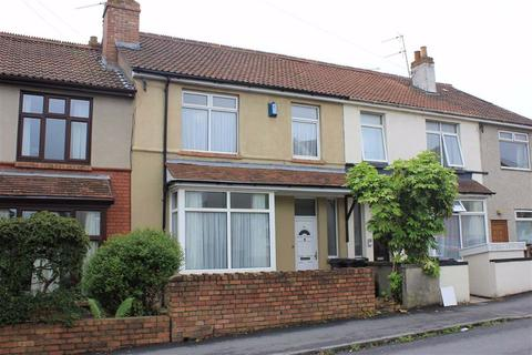 3 bedroom terraced house for sale - Toronto Road, Horfield, Bristol