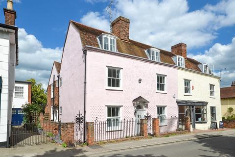 6 bedroom semi-detached house for sale - The Green, Writtle
