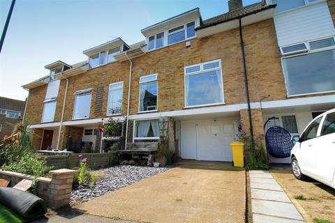 4 bedroom terraced house for sale - Ormonde Way, Shoreham-By-Sea