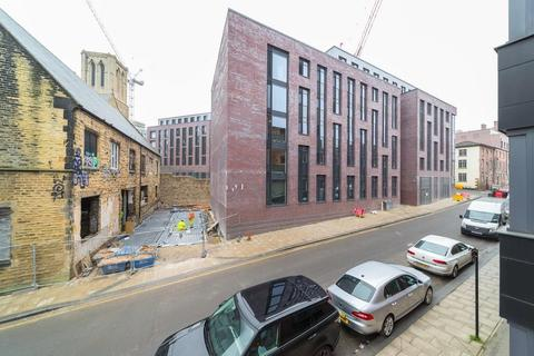 1 bedroom apartment to rent - Solly Street, City Centre,  S1