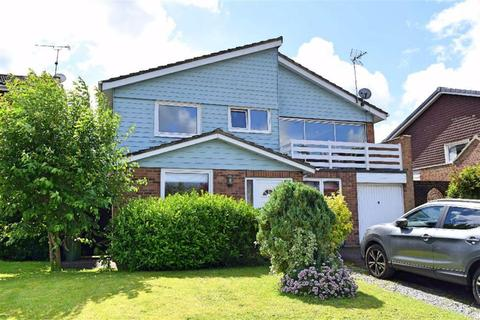 4 bedroom detached house for sale - Stanhope Way, Riverhead, TN13