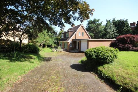 3 bedroom detached house for sale - Harts Lane, Pinhoe, Exeter