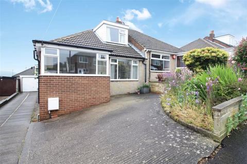 3 bedroom semi-detached bungalow for sale - Fields Road, Lepton, Huddersfield