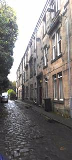 2 bedroom flat to rent - Flat 1/1, 5 McIntyre Place