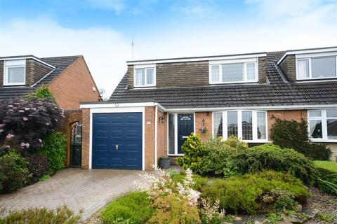 3 bedroom semi-detached house for sale - St. Philips Drive, Hasland, Chesterfield