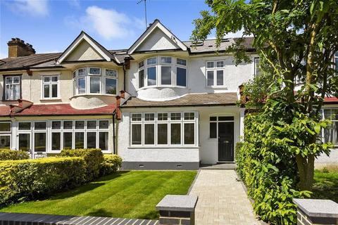 4 bedroom terraced house for sale - Palace View, Bromley, Kent