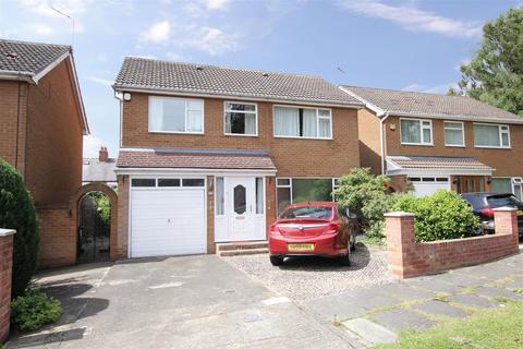 3 bedroom detached house for sale - Pierremont Drive, Darlington